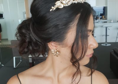 Gold Coast Makeup Artist for brides and weddings